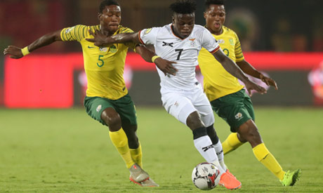 Match facts: Cote d'Ivoire v South Africa (U23 Africa Cup of Nations) - Africa - Sports - Ahram Online