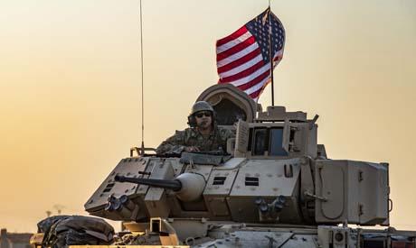 Washington imitates Tehran