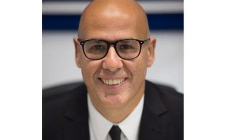 Chairman and CEO of PepsiCo Egypt Mohamed Shelbaya