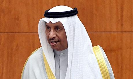 Kuwaiti Prime Minister Sheikh Jaber al-Mubarak al-Sabah (AFP)