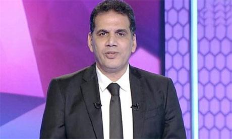 Gamal Al-Ghandour