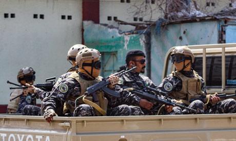 Yemeni members