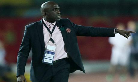 South Africa coach