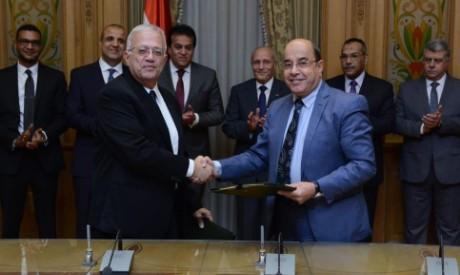 MoU on technology transfer between Egypt, Hyundai