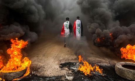 Who's afraid of Iraqi nationalism?