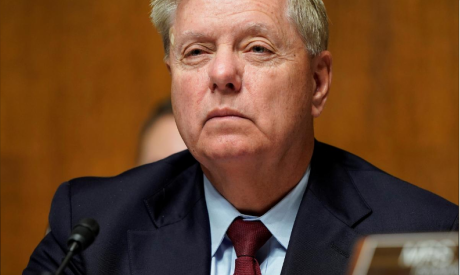 Chairman of the Senate Judiciary Committee Lindsey Graham