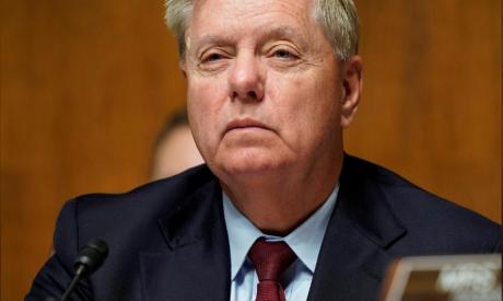 Chairman of the Senate Judiciary Committee Lindsey Graham