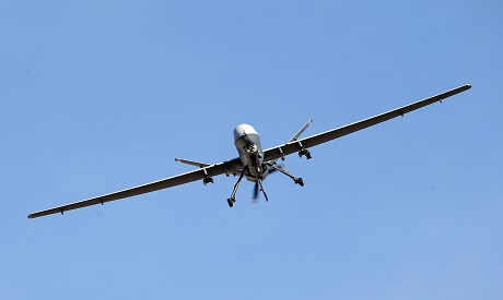 USA Drone