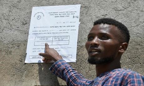 Referendum in Ethiopia