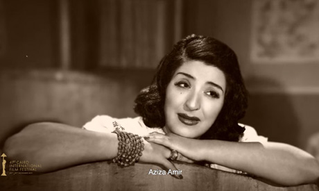 Women in Egyptian Cinema