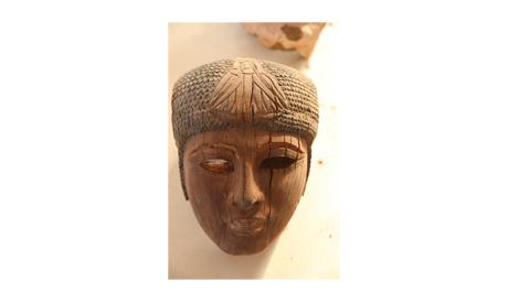Discoveries at Saqqara