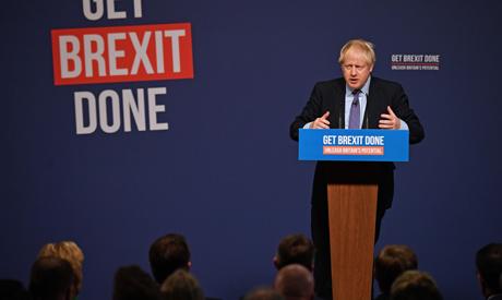Three scenarios for post-election 'British limbo'
