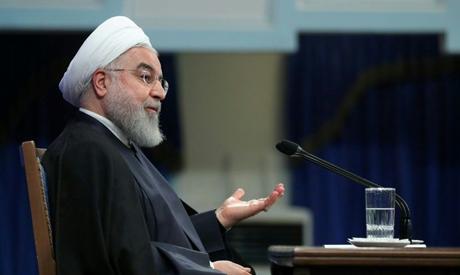 Iran's regional calls ignored