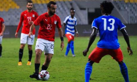 Mohamed Magdi Afsha
