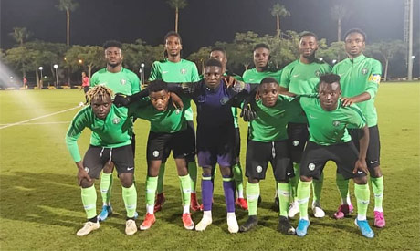 Match facts: Nigeria v Cote d'Ivoire (U23 Africa Cup of Nations) - Africa - Sports - Ahram Online