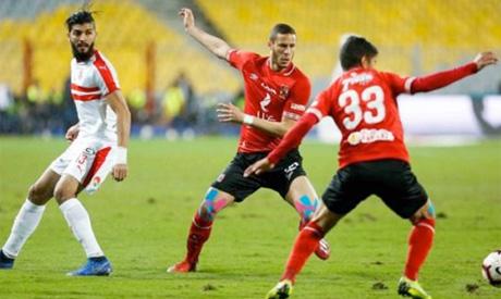 Ahly to face Zamalek