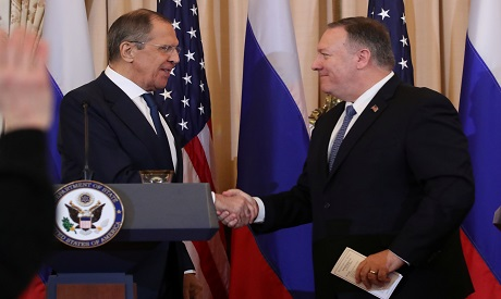 USA-Russian relationship