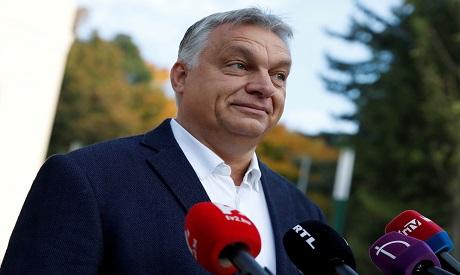PM of Hungary