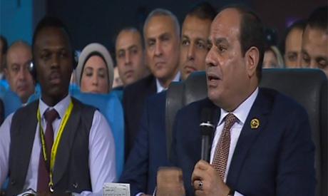 Egypt Sisi