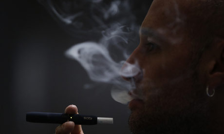 New study confirms vaping linked to chronic respiratory disease