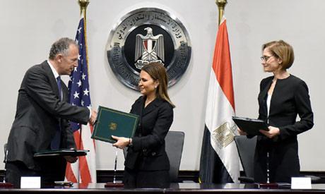 Egypt - USAID