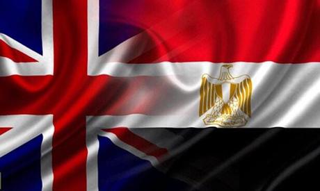 Egypt-England