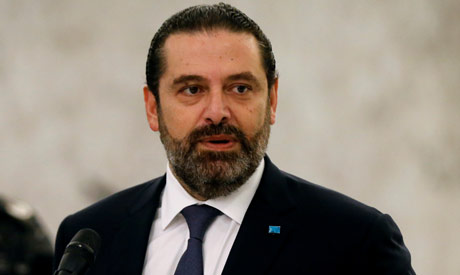 Saad al-Hariri