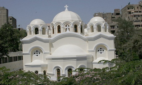 Virgin Church