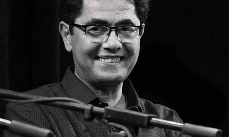 Amin Haddad