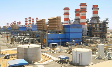 14.4 GW power plant