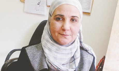 Niveen El-Qabag