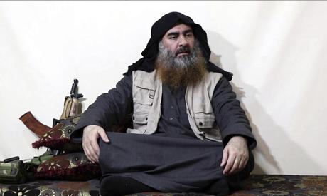 Terrorist groups turn on themselves