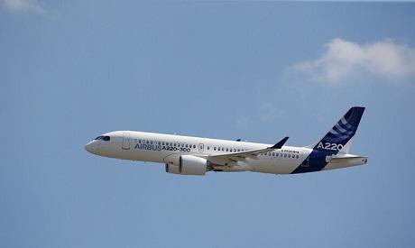 Airbus A220-300
