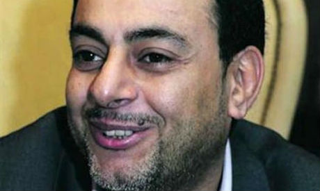 Osama Fawzy