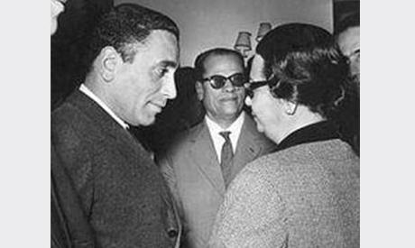 Mahfouz Kolthoum