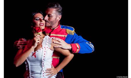 Flamenco de Madrid