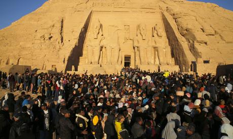 Kudos to Abu Simbel