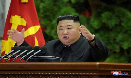 North Korean leader Kim Jong Un (photo: Reuters)