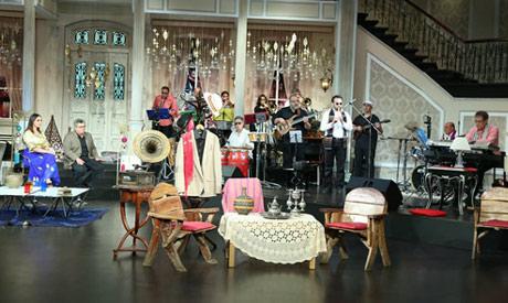 Monte Cairo Music