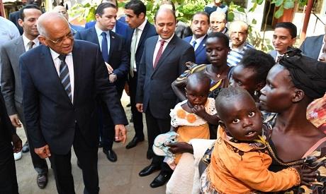 Sudan Clinic