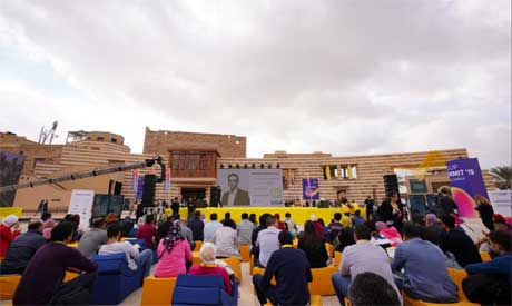 AUC - RiseUp Summit