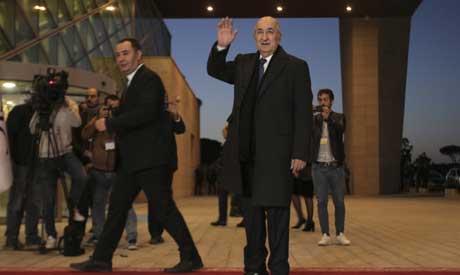 Algerian debate