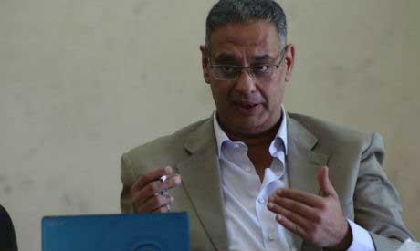 Alaa Abdel Aziz