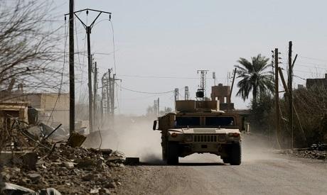 SDF vehicle