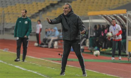 Ahly Coach