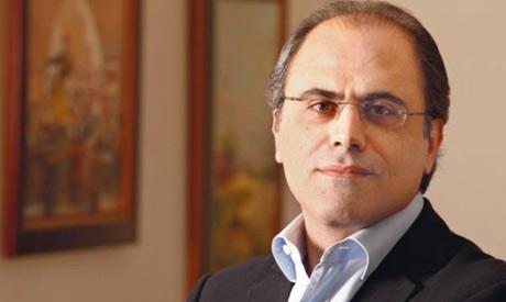 Gehad Azour