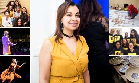 Basma Hamed