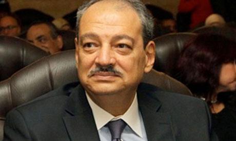 Nabil Sadek