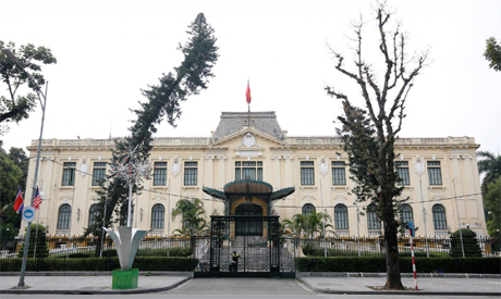 Government Guesthouse  in Vietnam