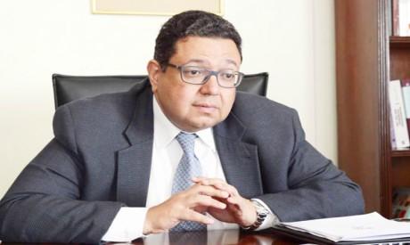 Ziad Bahaaeddin